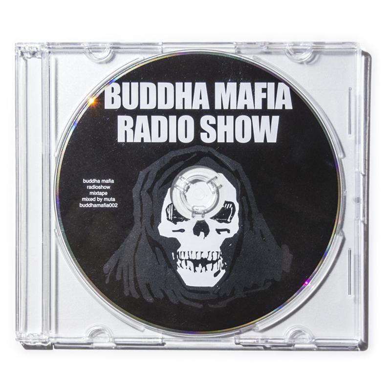 BUDDHA MAFIA RADIOSHOW MIXTAPE VOL.2 【MIX】