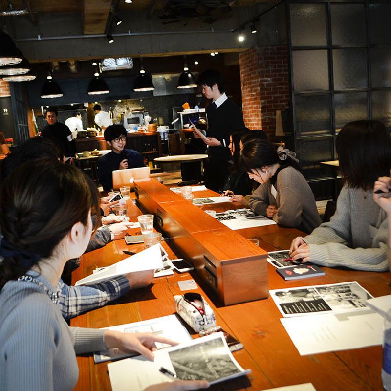 2月22日 コーヒーカレッジ
