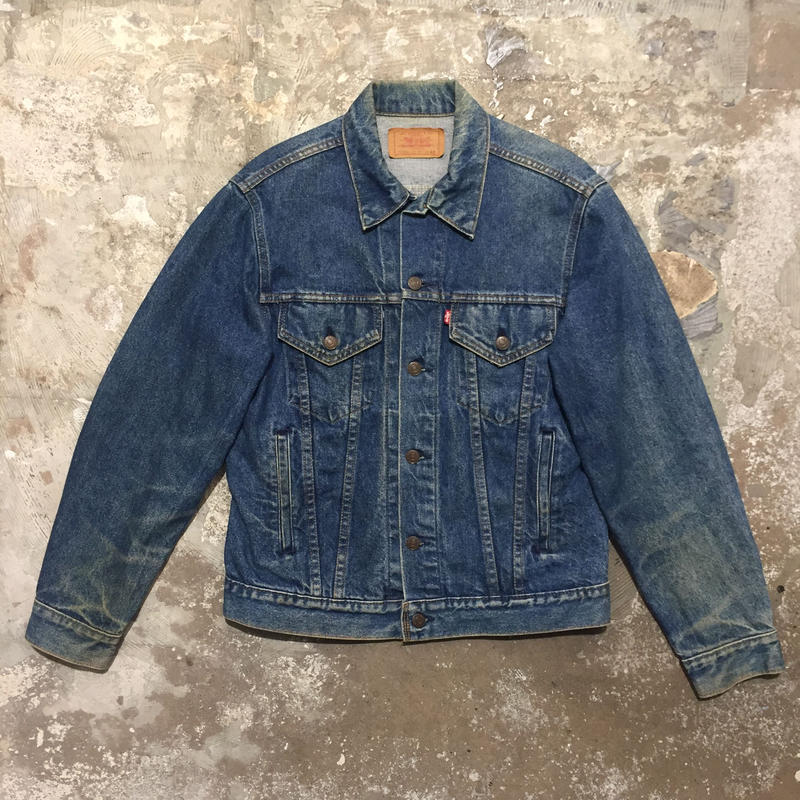 90's Levi's 70506 Denim Jacket
