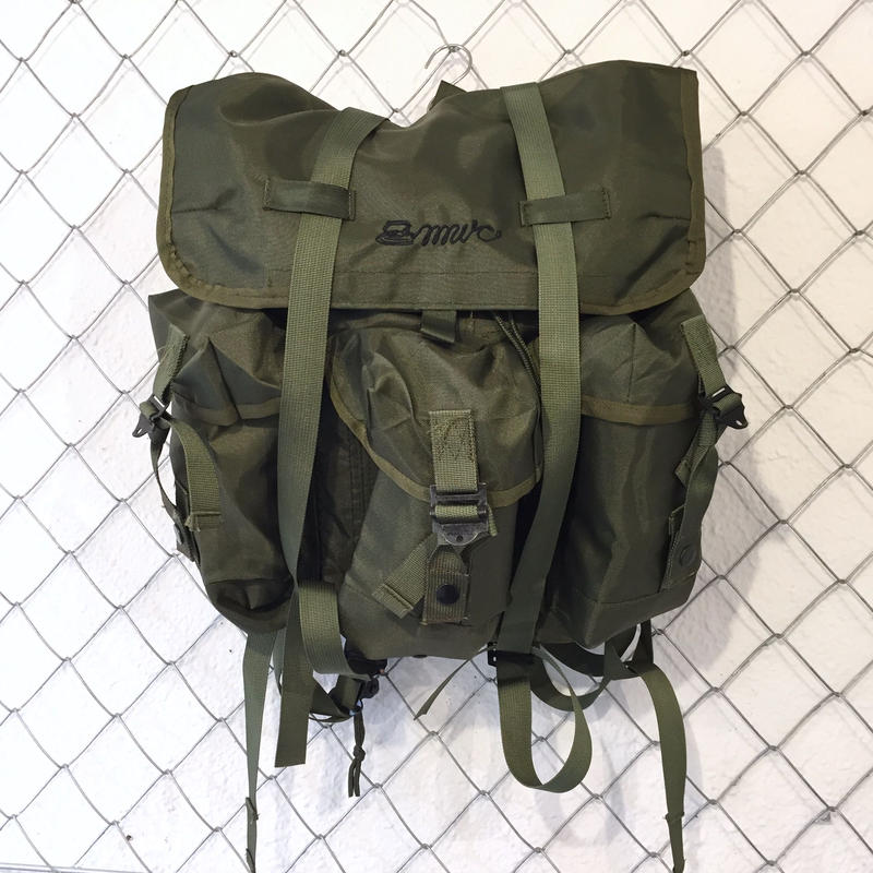 MWC Military Backpack