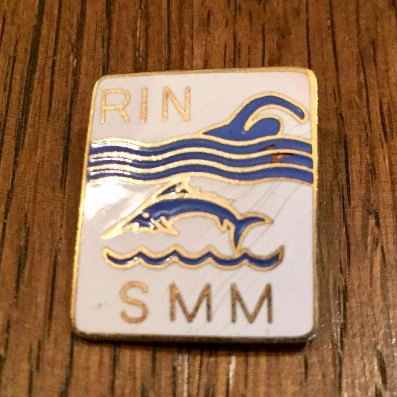 RIN SMM Pins