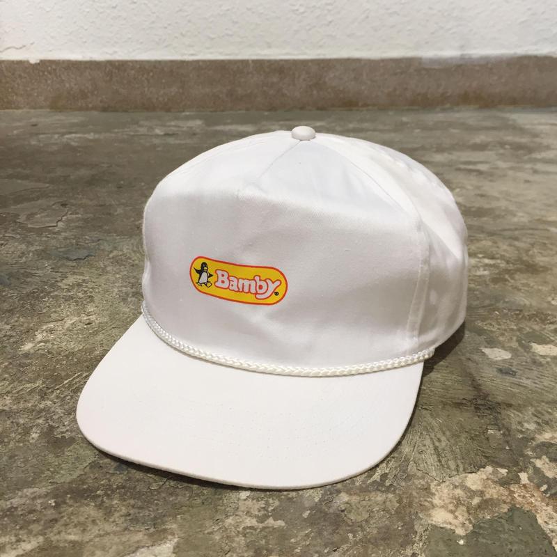 Bamby Trucker Hat