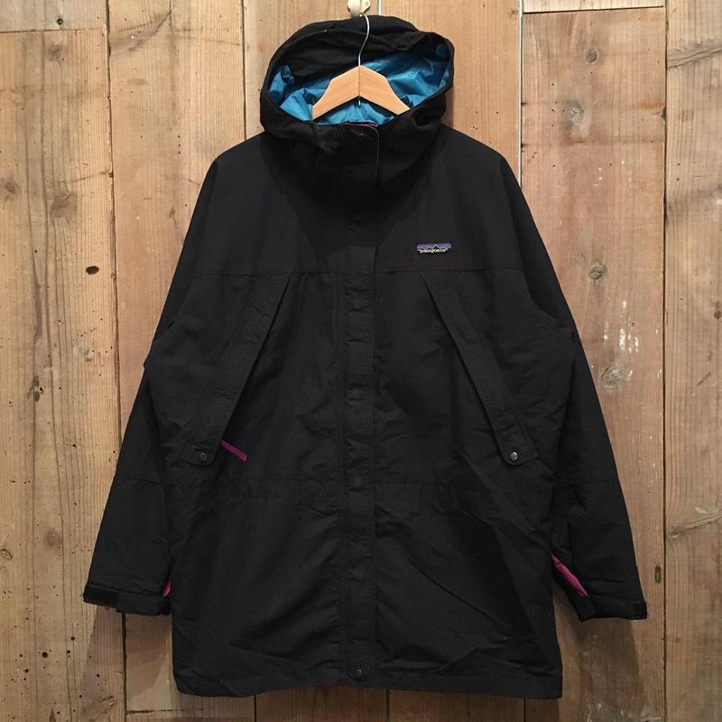 90's Patagonia Nylon Jacket