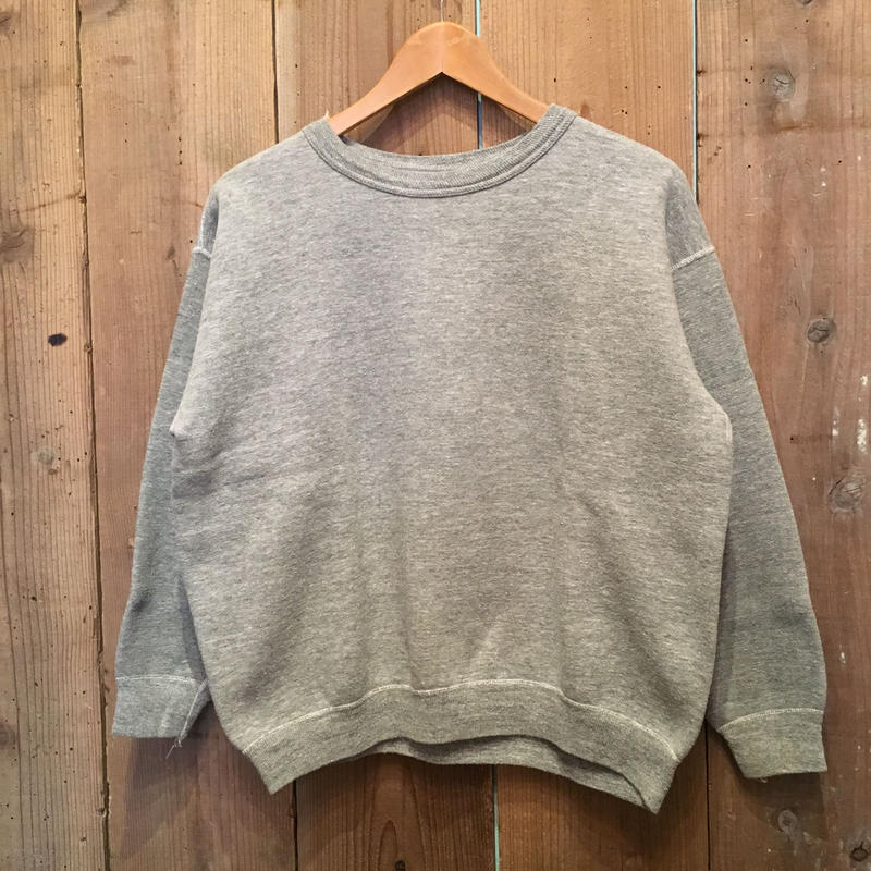 70's RUSSELL ATHLETIC Plain Sweatshirt #2