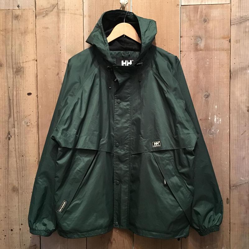 Helly Hansen Ripstop Nylon Jacket