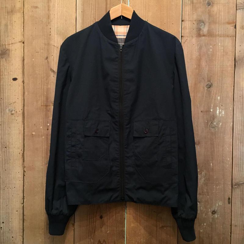 70's Unknown Reversible Work Jacket