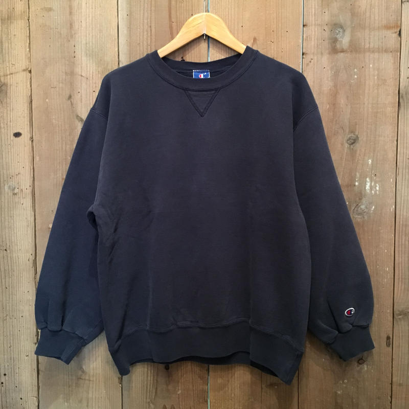 90's Champion Plain Sweatshirt