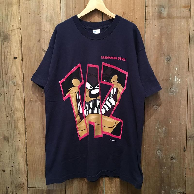 90's Looney Tunes Tasmanian Devil Tee