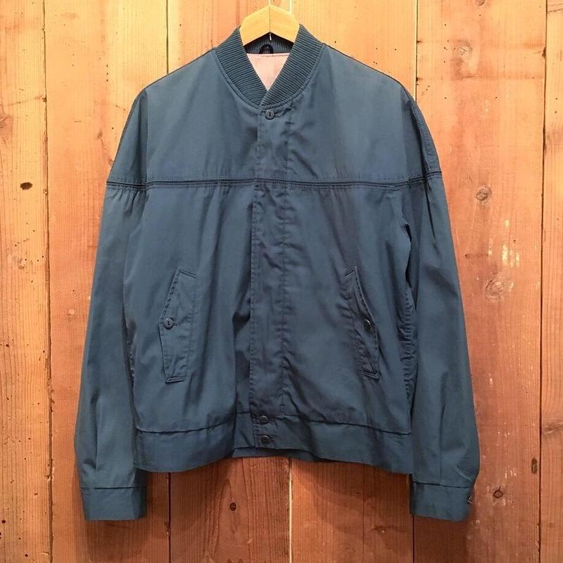 ~60's Unknown Cup Shoulder Jacket