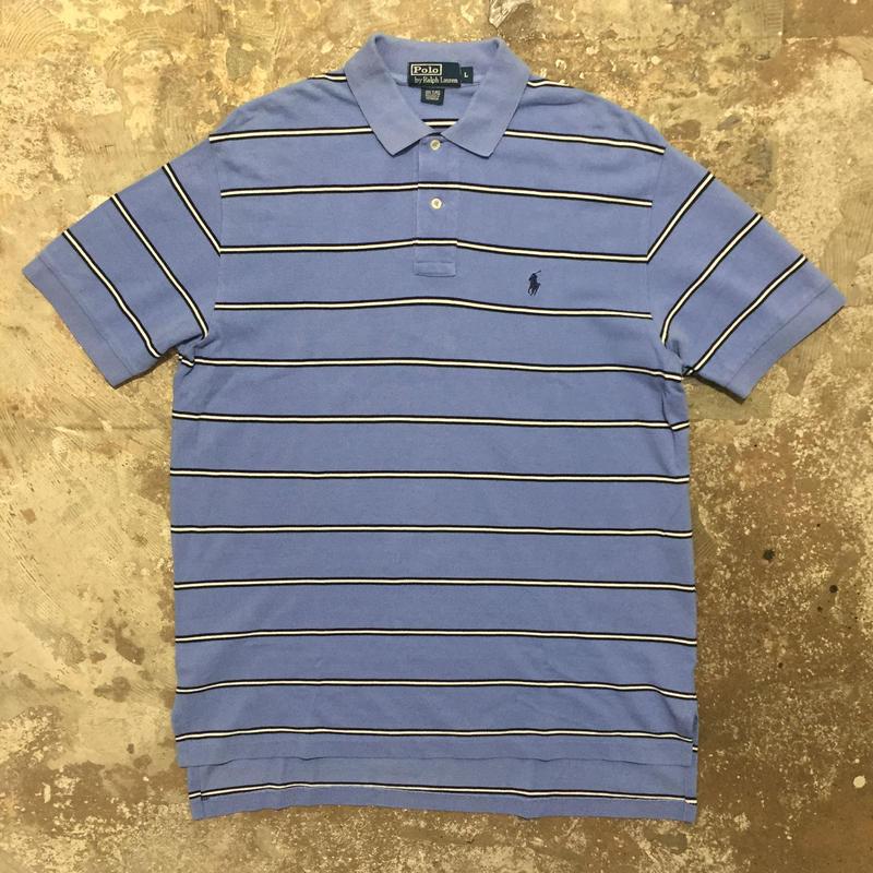 Polo Ralph Lauren Striped Poloshirt #8