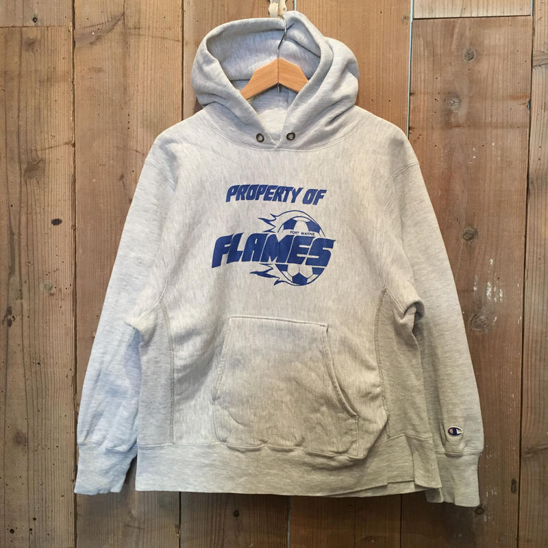 80's Champion REVERSE WEAVE Hooded Sweatshirt