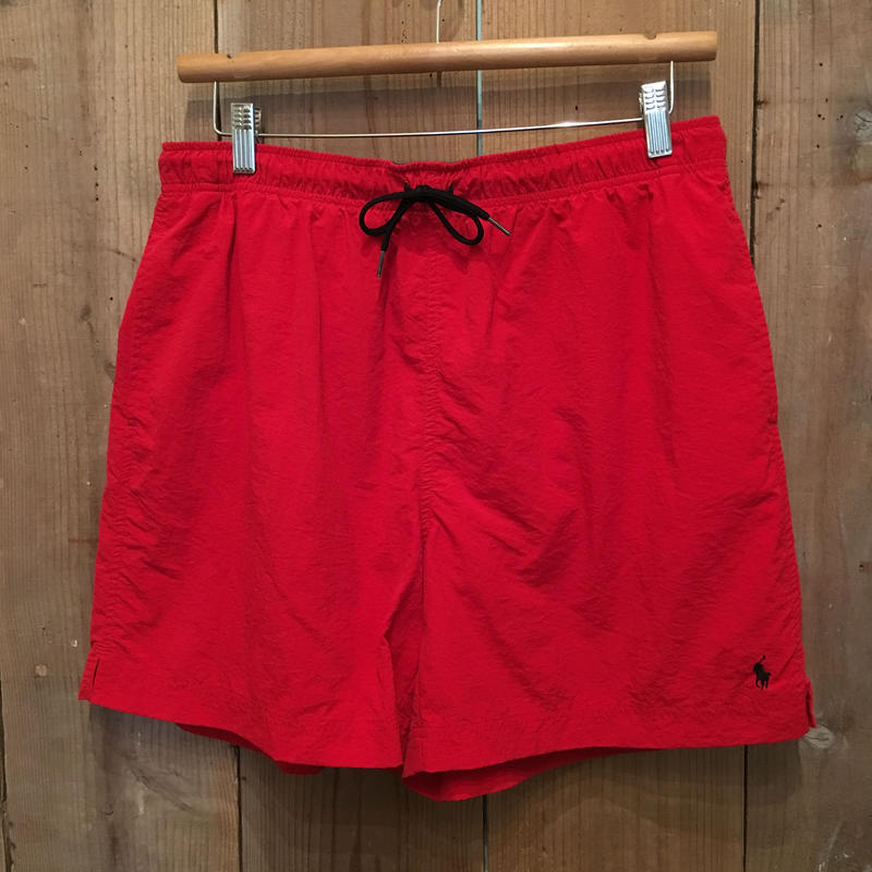 Polo Ralph Lauren Nylon Swim Shorts