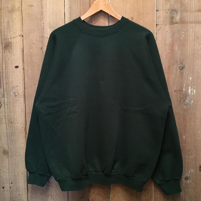 90's TULTEX Plain Sweatshirt