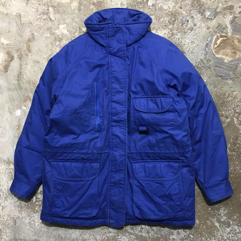 80's~ Eddie Bauer Down Jacket