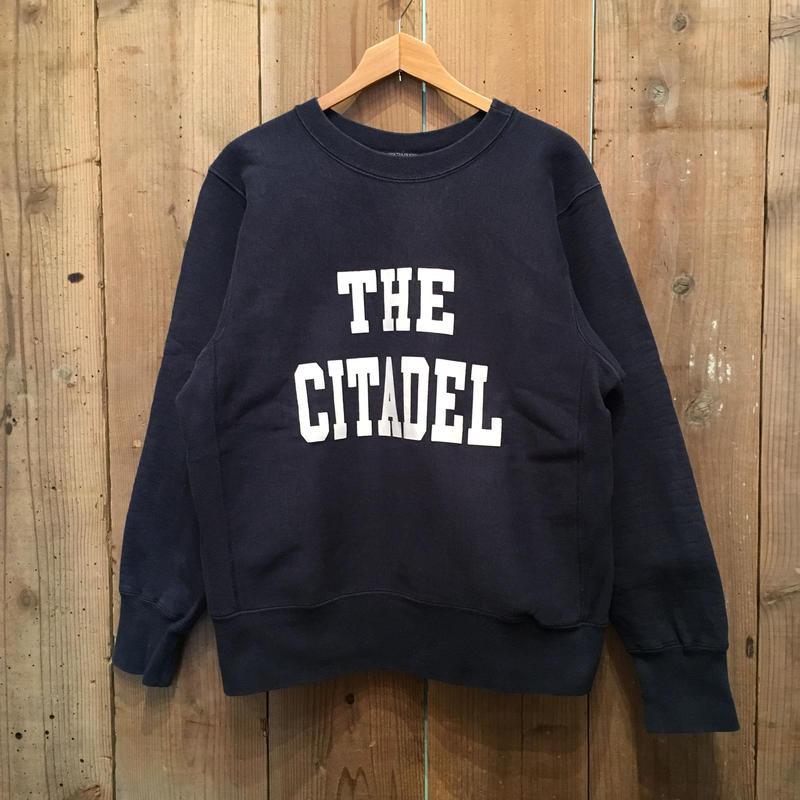 90's The Cotton Exchange Sweatshirt
