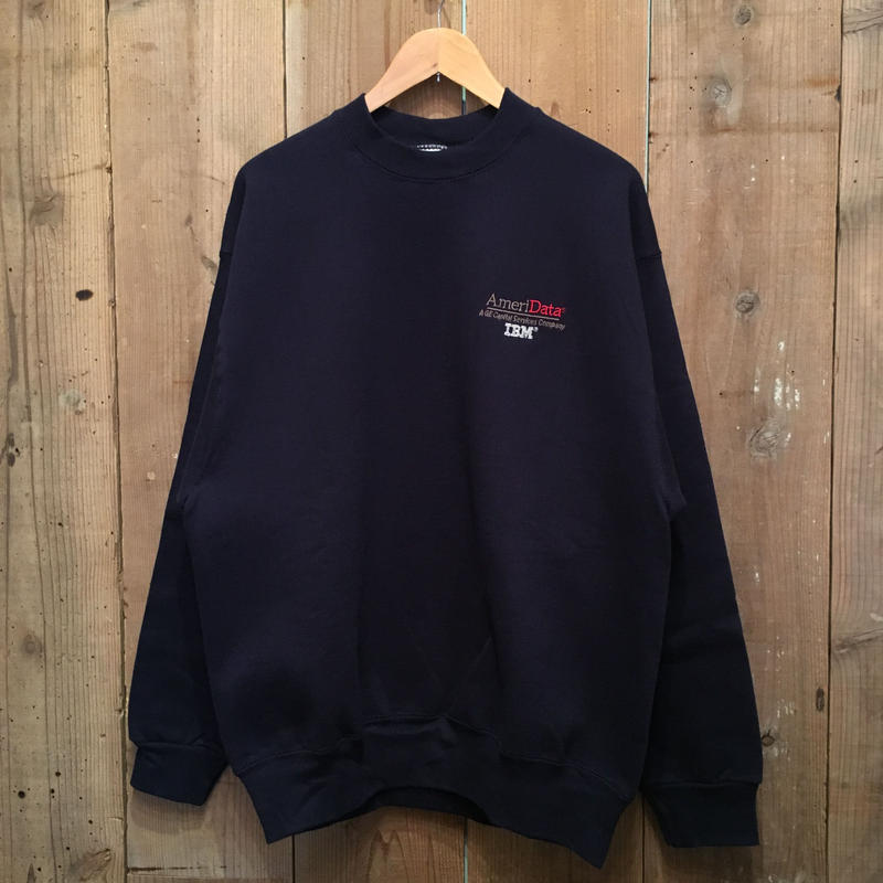 90's~ FRUIT OF THE LOOM IBM Sweatshirt