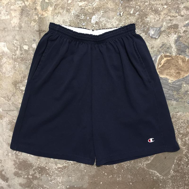 Champion Sweat Shorts NAVY L