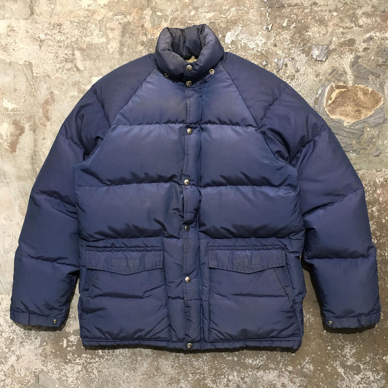 70's SIERRA DESIGNS 60/40 Down Jacket