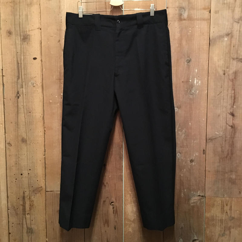 70's HOWARD UNIFORM COMPANY Wool/Poly Slacks