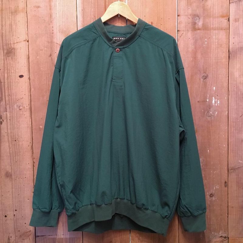 NIKE GOLF Nylon Pullover Jacket