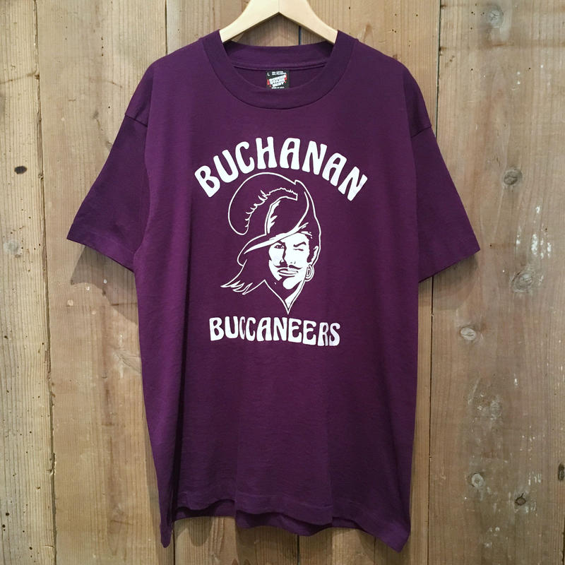 90's SCREEN STARS BUCCANEERS Tee