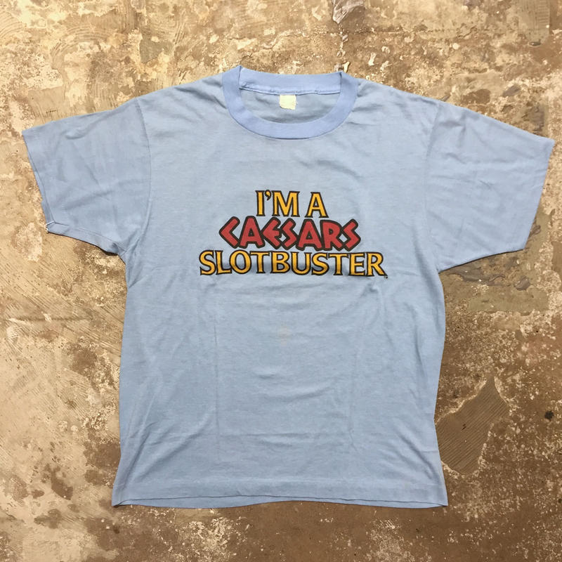 80's SLOT BUSTERS Tee