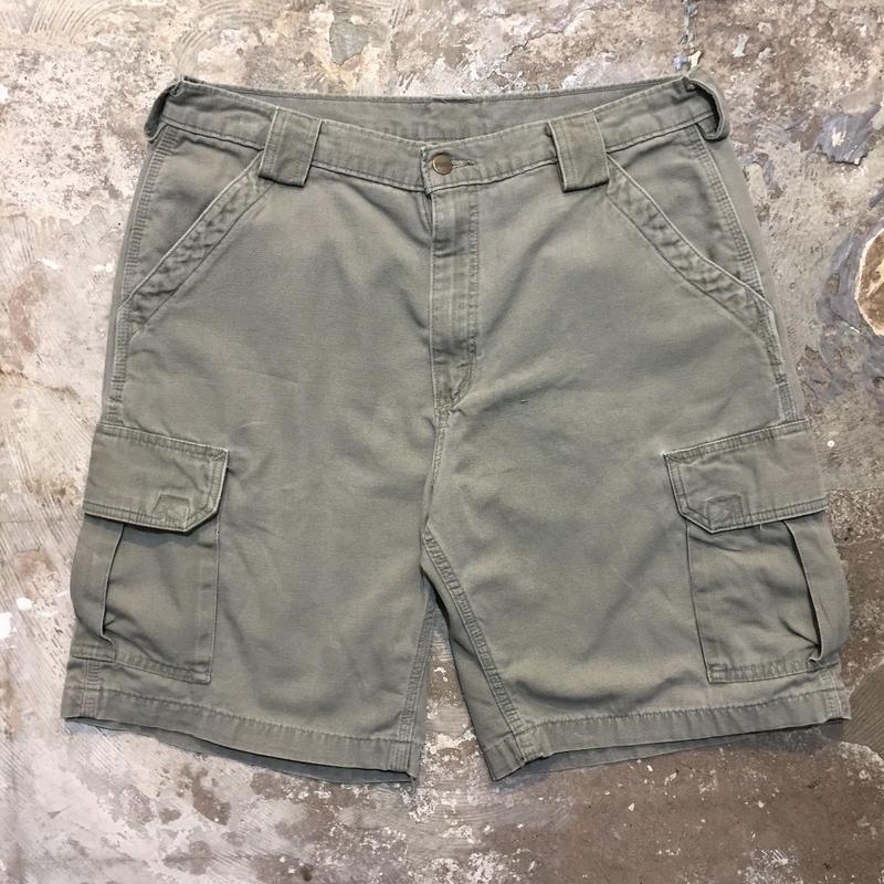 Carhartt Cargo Shorts  W : 36