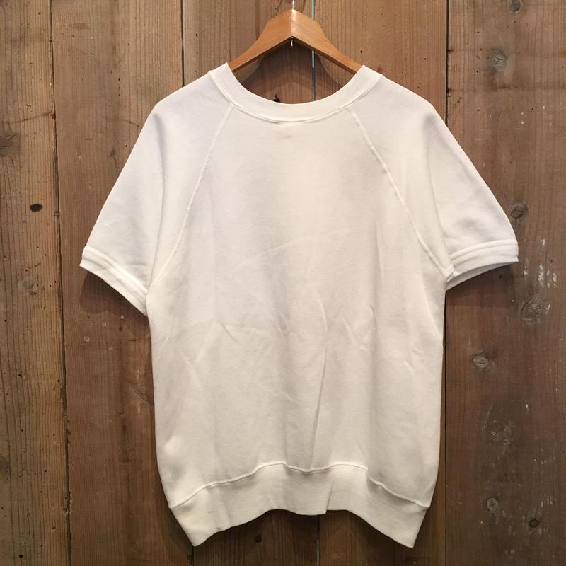 60's~ TOWNCRAFT S/S Sweatshirt