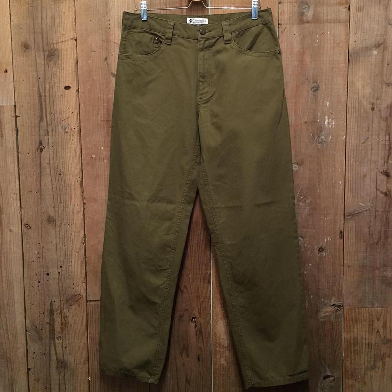 Columbia PHG Cotton Pants