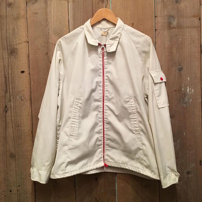~70's See and Sea, Inc Work Jacket