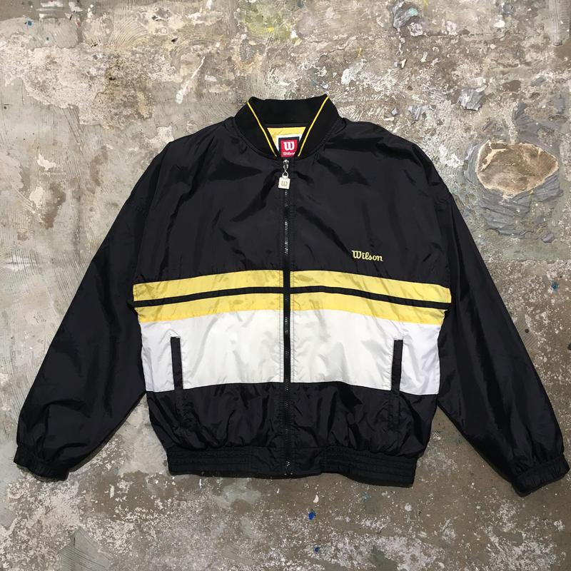 Wilson Nylon Jacket