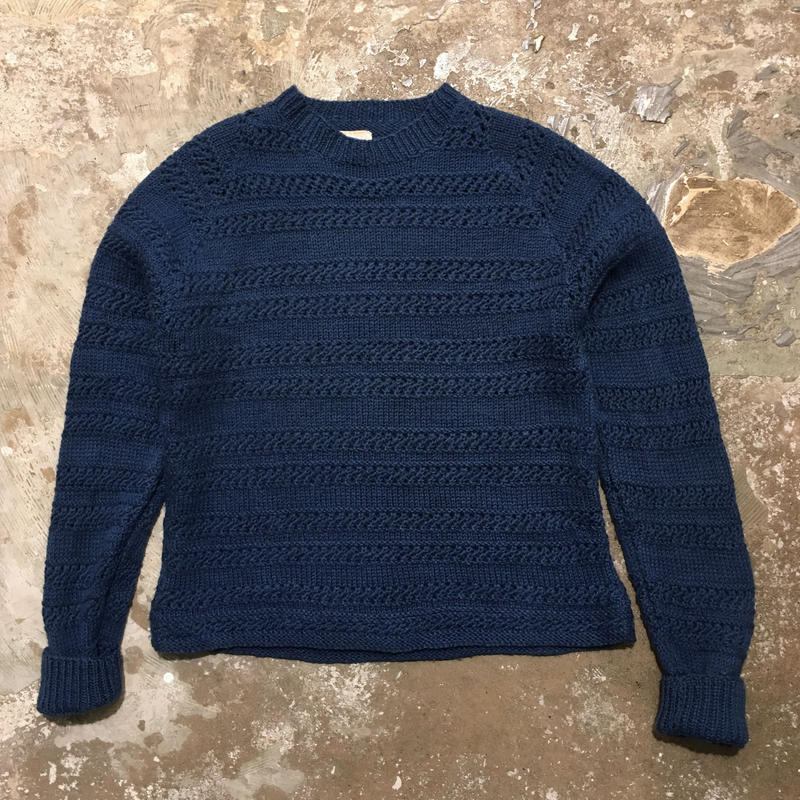 ~60's Lord Talor Old Sweater