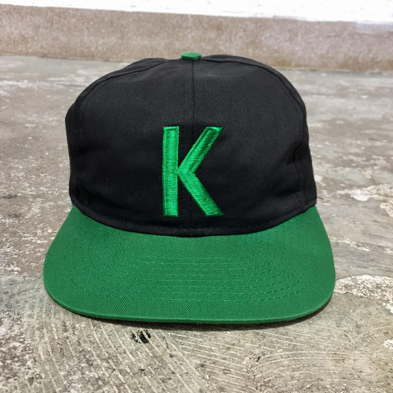 KOOL Two Tone Cap