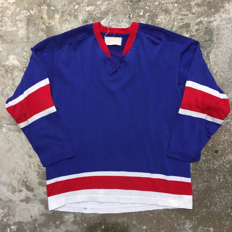 ~80's Unknown Hockey Jersey