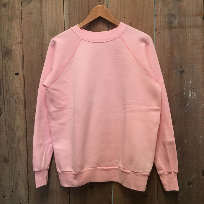 80's Unknown Plain Sweatshirt