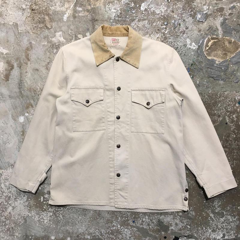 50's LEVI'S Shorthorn Pique Jacket