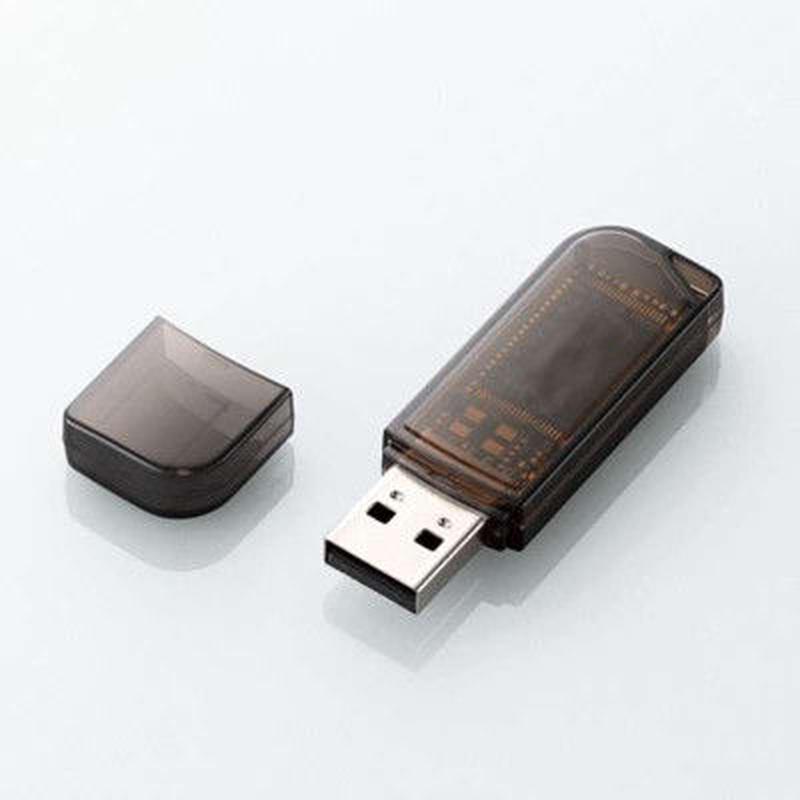 OS用USBメモリ