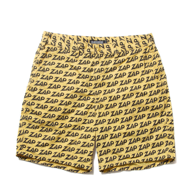 COOTIE - Zap All Over Shorts