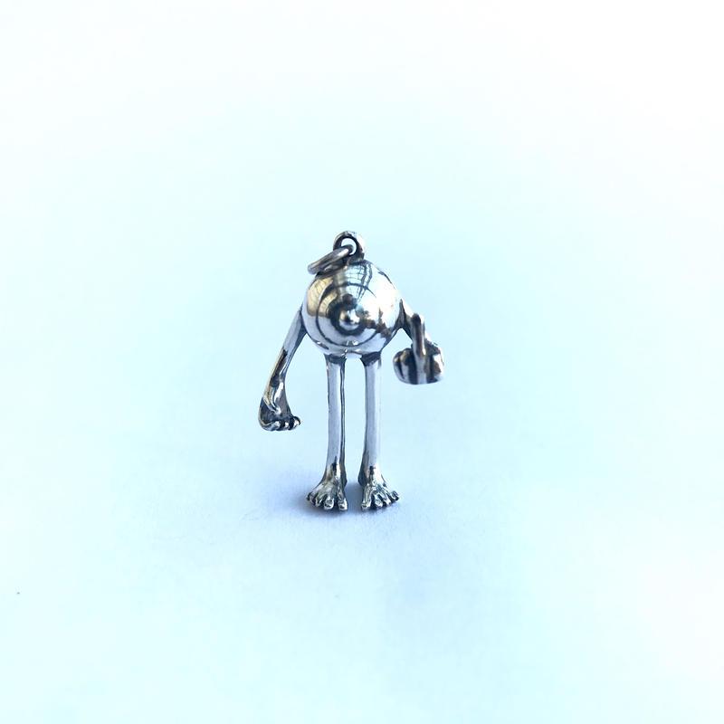 JANIE - Sterling Silver (925 SV)