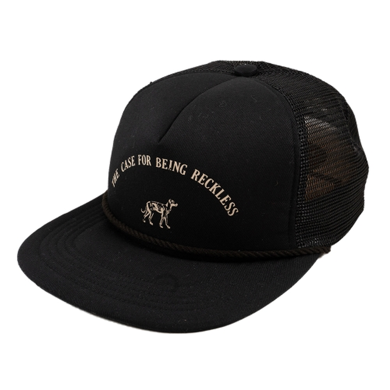 THE H.W. DOG&CO. - MESH CAP