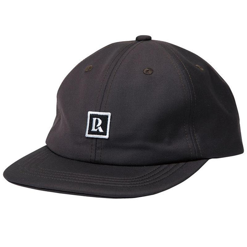 LIBERAIDERS - LR ロゴ CAP