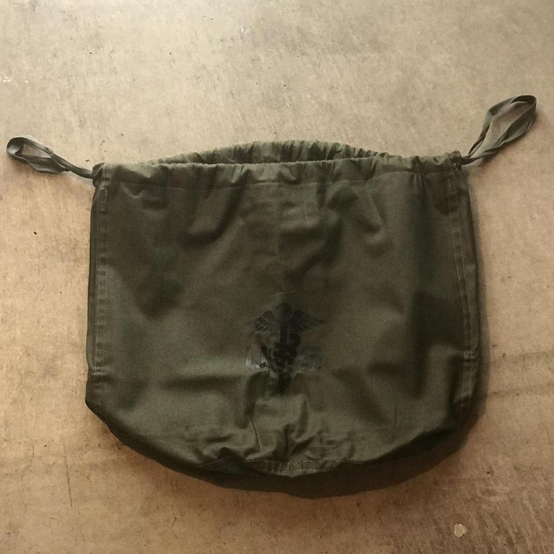 アメリカ軍 / PERSONAL EFFECTS BAG (デッドストック/未使用品)