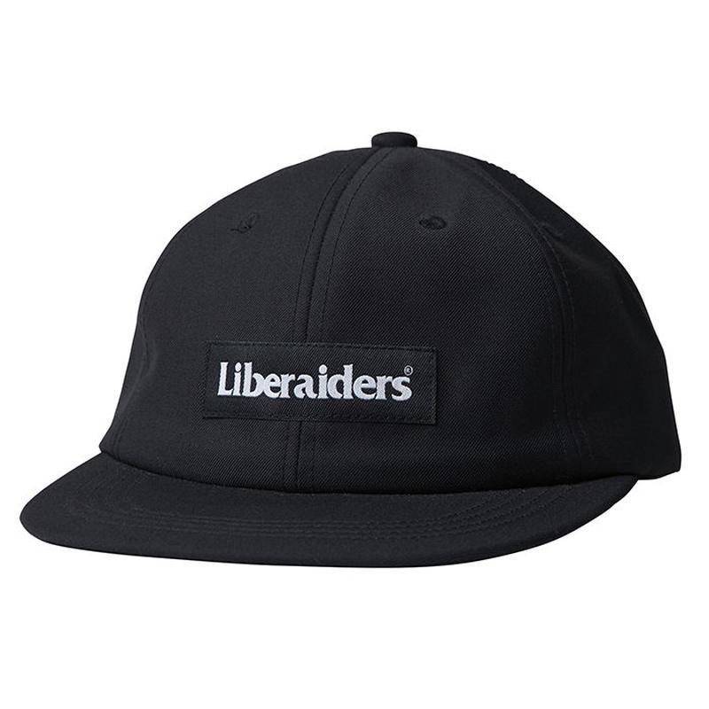 LIBERAIDERS -  OG LOGO CAP
