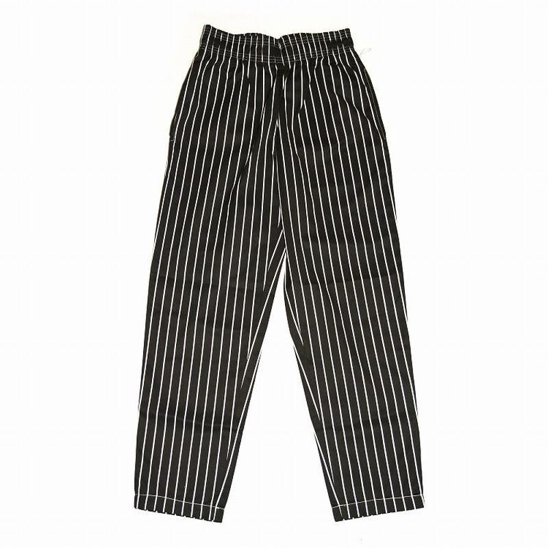 COOK WEAR - Chef Pants 「ピンストライプ」