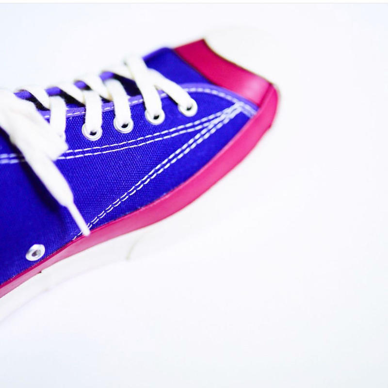 "toast FOOT & EYEWEAR GEAR - ""jam"" purple pie (パープル)"