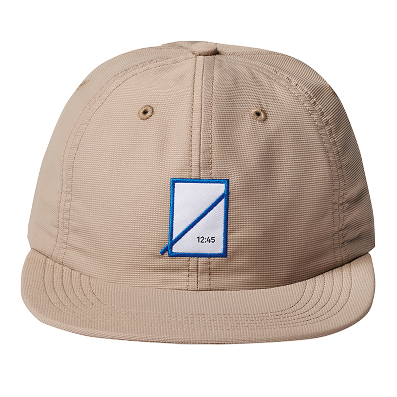 NUMBERS edition - EDITION SYMBOL - NYLON 6-PANEL HAT