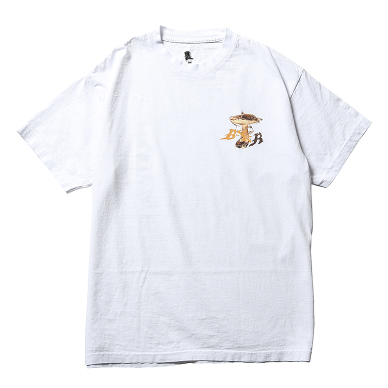 BORN X RAISED - AFTER SCHOOL SPECIAL TEE