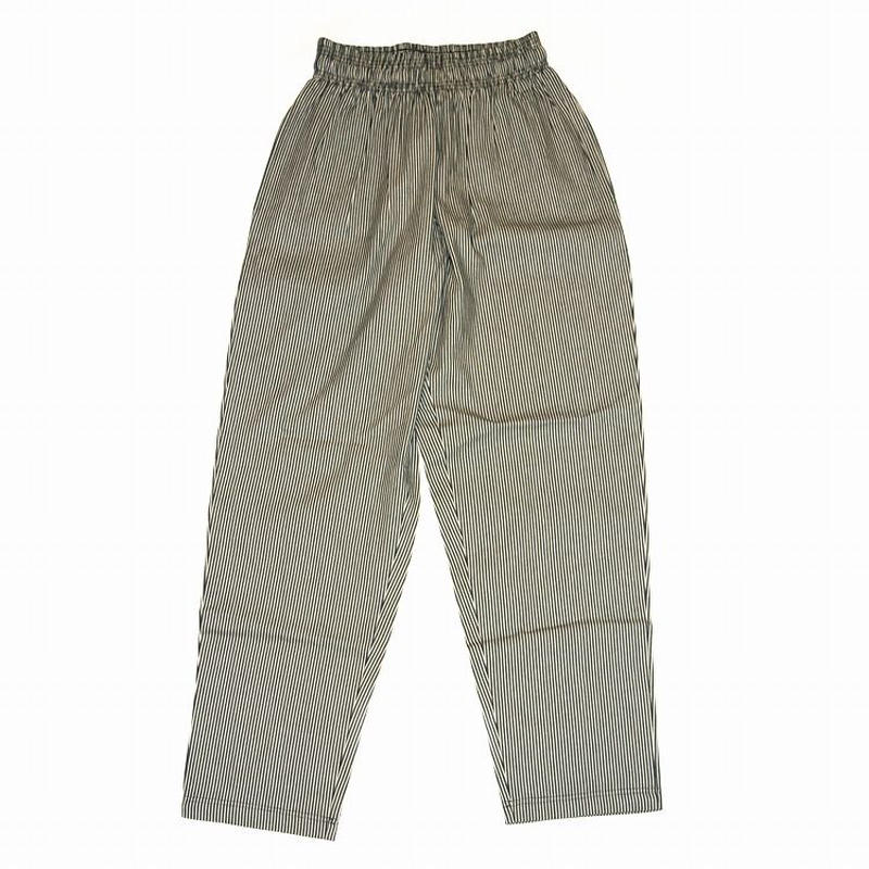 COOK WEAR - Chef Pants 「ヒッコリー」