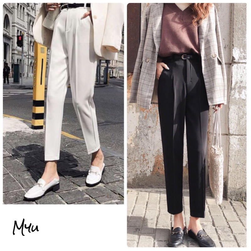 受注発注【LADIES】Centnr line pants