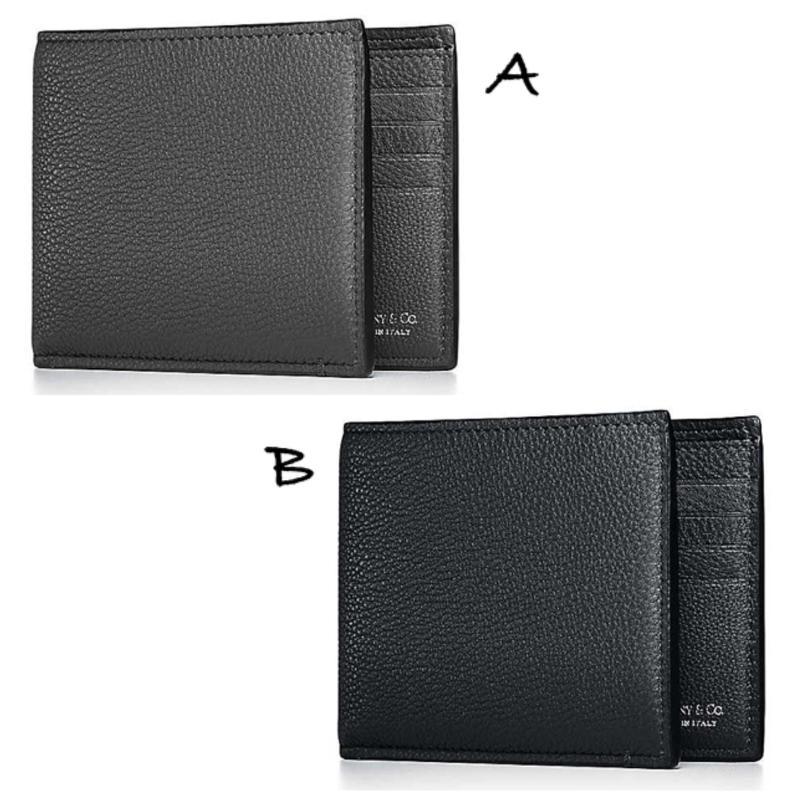 日本未入荷カラー Bifold Wallet
